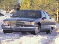 1994 Cadillac Deville Base Sedan Rockingham, NC
