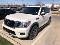 2017 Nissan Armada SL SUV For Sale in Burleson, TX