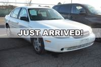 Used 2004 Chevrolet Malibu Classic For Sale near Denver in Thornton, CO | Near Arvada, Westminster, Lakewood & Broomfield, CO | VIN: 1G1ND52FX4M628065