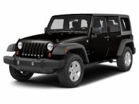 Used 2014 Jeep Wrangler Unlimited For Sale   Victoria BC