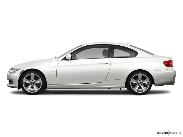 Photo 2011 BMW 3 Series 328i Xdrive M-Sport Coupe for Sale in Portsmouth, NH