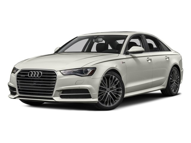 Photo Pre-Owned 2017 Audi A6 Competition Prestige