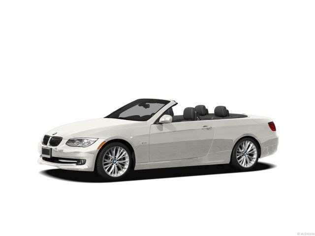 Photo Used 2012 BMW 335i 335i Convertible For Sale in Duluth
