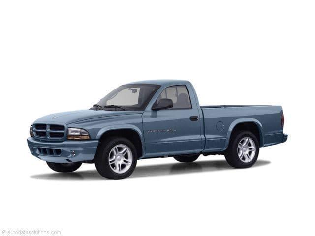 Photo 2003 Dodge Dakota
