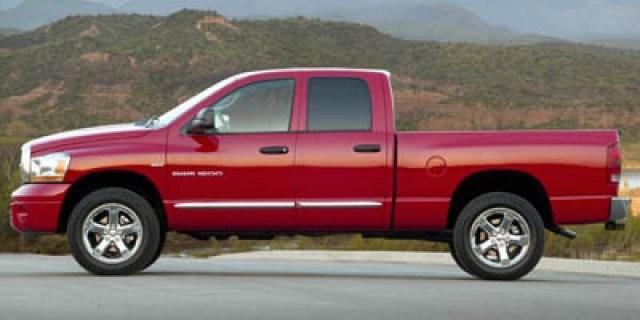 Photo Used 2007 Dodge Ram 1500 ST Pickup Truck in Miami