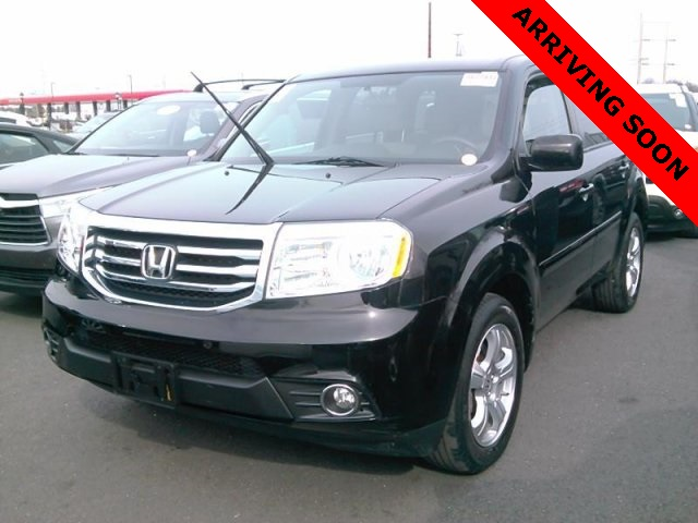 Photo 2015 Honda Pilot EX AWD SUV in Metairie, LA