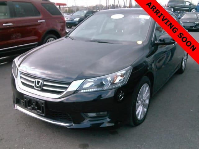 Photo 2015 Honda Accord EX Sedan in Metairie, LA