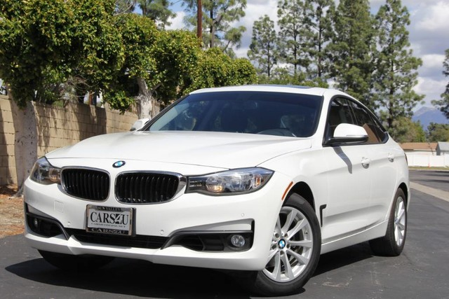 Photo 2015 BMW 3 Series Gran Turismo 328i xDrive 1 OWNER FACTORY WARRANTY PANO ROOF