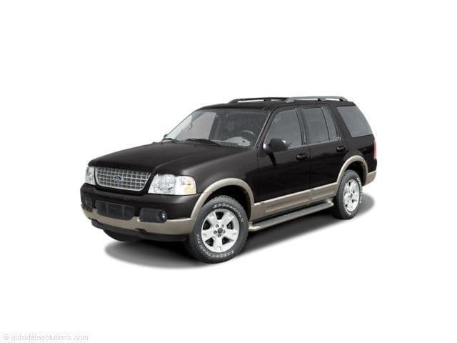 Photo 2004 Ford Explorer XLT SUV