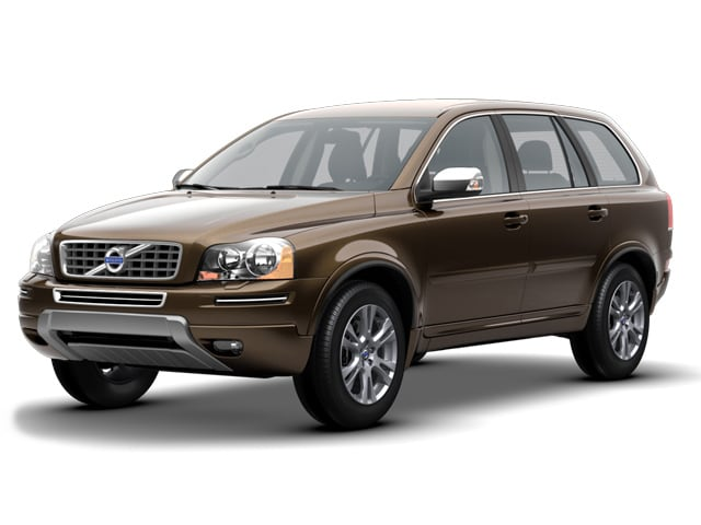 Photo Used 2014 Volvo XC90 3.2 SUV for sale in Berwyn, PA