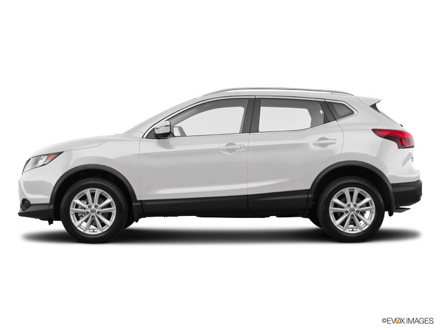 Photo Used 2017 Nissan Rogue Sport SV SUV in Fairfield CA
