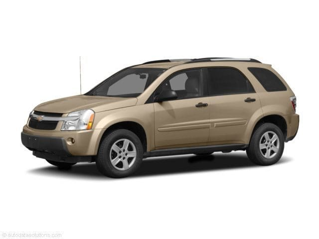 Photo Used 2006 Chevrolet Equinox LT SUV Automatic All-wheel Drive in Chicago, IL