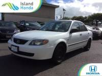 Used 2003 Mazda Protege in Kahului