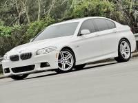 2013 BMW 5 Series 535i . M SPORT PKG . 19'' M SPORT WHEELS . Sedan