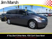 Used 2014 Honda Odyssey LX Van Passenger Van in Las Vegas