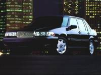 Used 1996 Volvo 960 Base Sedan for sale near Atlanta