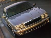 1998 Jaguar XJ 4DR SEDAN