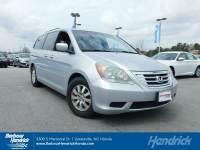 2010 Honda Odyssey EX-L Minivan in Franklin, TN