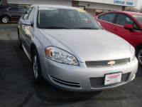 2014 Chevrolet Impala Limited LS Sedan for Sale in Saint Robert