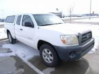 Used 2007 Toyota Tacoma For Sale | Rapid City SD | 5TETX22N57Z348769