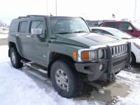 Used 2006 HUMMER H3 SUV For Sale | Rapid City SD | 5GTDN136968218952