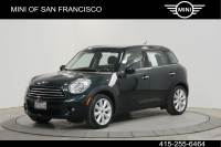 Certified Pre-Owned 2014 MINI Cooper Countryman