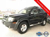 Used 2002 Nissan Xterra SE SUV for sale in Carrollton, TX