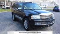 Pre-Owned 2010 Lincoln Navigator 4WD