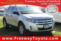 2011 Ford Edge SE SUV Front-wheel Drive - Used Car Dealer Serving Fresno, Tulare, Selma, & Visalia CA
