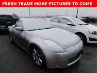 PRE-OWNED 2004 NISSAN 350Z TOURING RWD 2D CONVERTIBLE