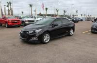 Certified Pre-Owned 2018 Chevrolet Cruze 4dr Sdn 1.4L LT w/1SD FWD 4dr Car