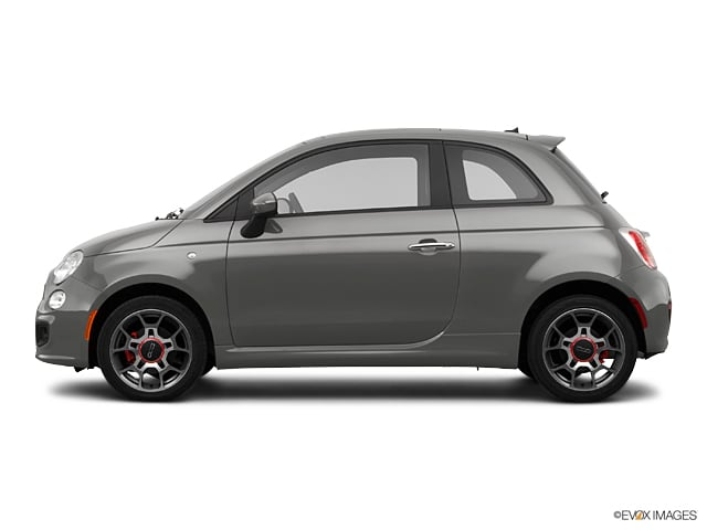 Photo Used 2012 FIAT 500 Sport For Sale in Sunnyvale, CA