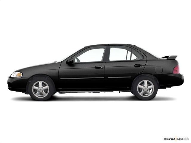 Photo 2004 Nissan Sentra 1.8S Sedan