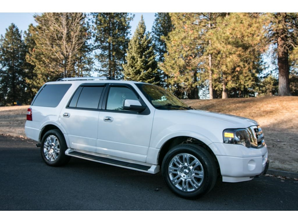 Photo 2011 Ford Expedition Limited 4x4 5.4L V8 SUV