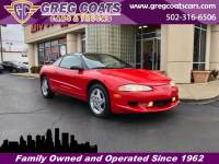 1998 Eagle Talon TSi Turbo AWD