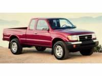 2000 Toyota Tacoma PreRunner V6 Truck Xtracab