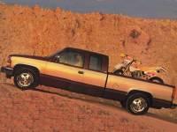 1992 Chevrolet C1500 Silverado Extended Cab Truck Rockingham, NC