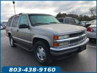 Pre-Owned 1999 Chevrolet Tahoe LT 4D Sport Utility 4WD