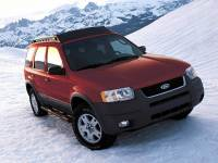 Pre-Owned 2004 Ford Escape XLS AWD