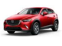 2016 Mazda Mazda CX-3 Touring SUV All-wheel Drive
