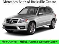 Pre-Owned - 2010 Mercedes-Benz GLK GLK 350 4MATIC® SUV
