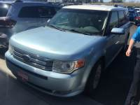 Used 2009 Ford Flex SEL Wagon