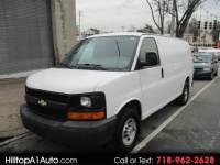 2009 Chevrolet Express Vans G 2500 Cargo Van ***58K***