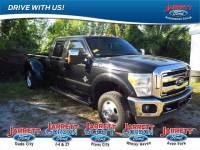 2013 Ford F-350 Truck V8 Diesel