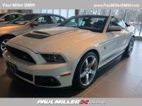 Pre-Owned 2013 Ford Mustang GT RWD Convertible