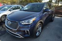 Certified Pre-Owned 2017 Hyundai Santa Fe SE Ultimate FWD 4D Sport Utility