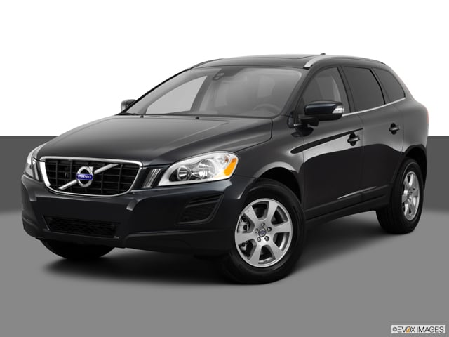 Photo Used 2011 Volvo XC60 3.2 SUV for sale in Berwyn, PA