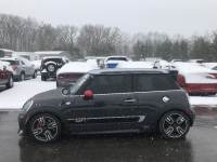 2013 MINI Cooper John Cooper Works GP