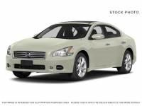 Used 2013 Nissan Maxima 4DR SV 3.5L Front Wheel Drive 4 Door Car