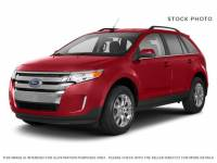Used 2013 Ford Edge 4dr SEL AWD All Wheel Drive 4 Door Car